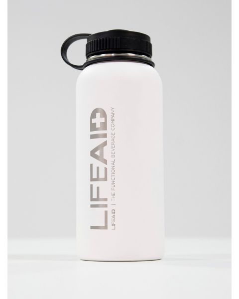 LIFEAID Insulated Bottle