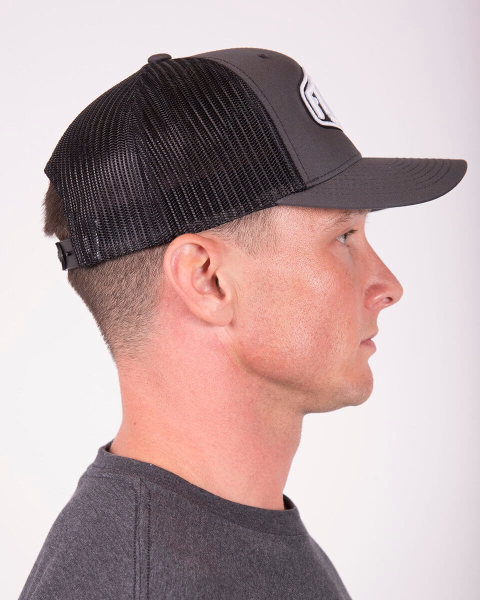 FITAID TRUCKER HAT