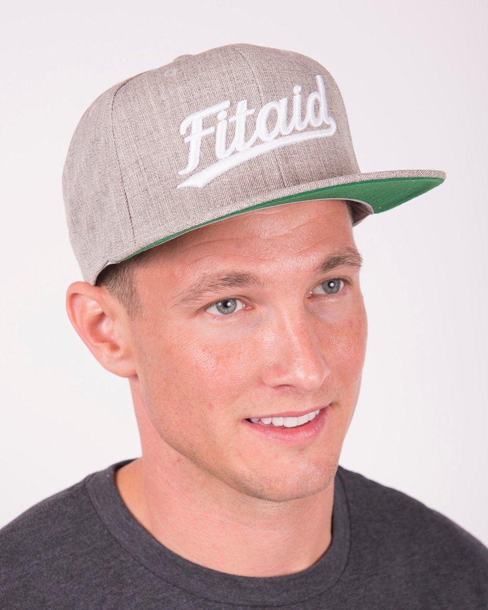 FITAID SCRIPT HAT