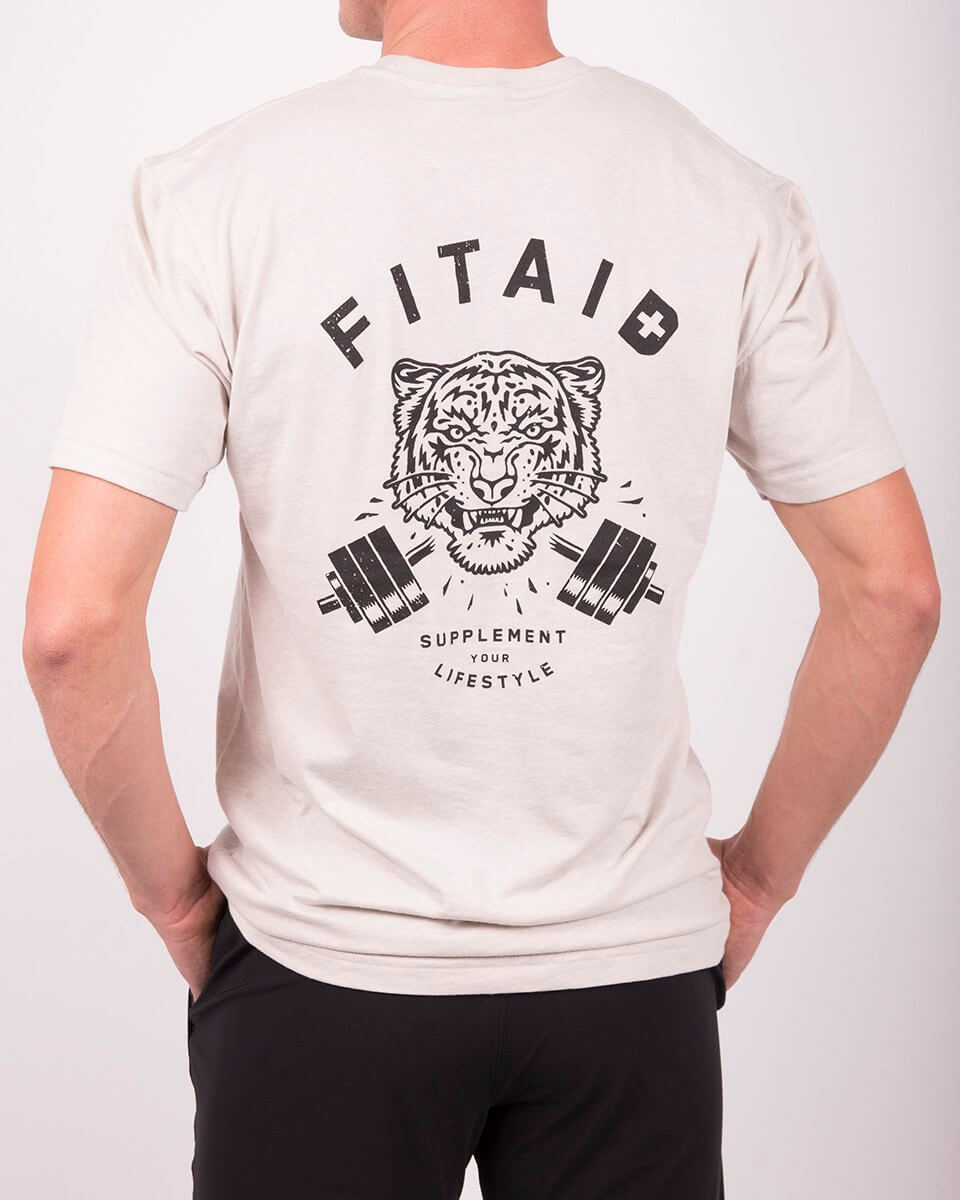 FITAID TIGER T-SHIRT