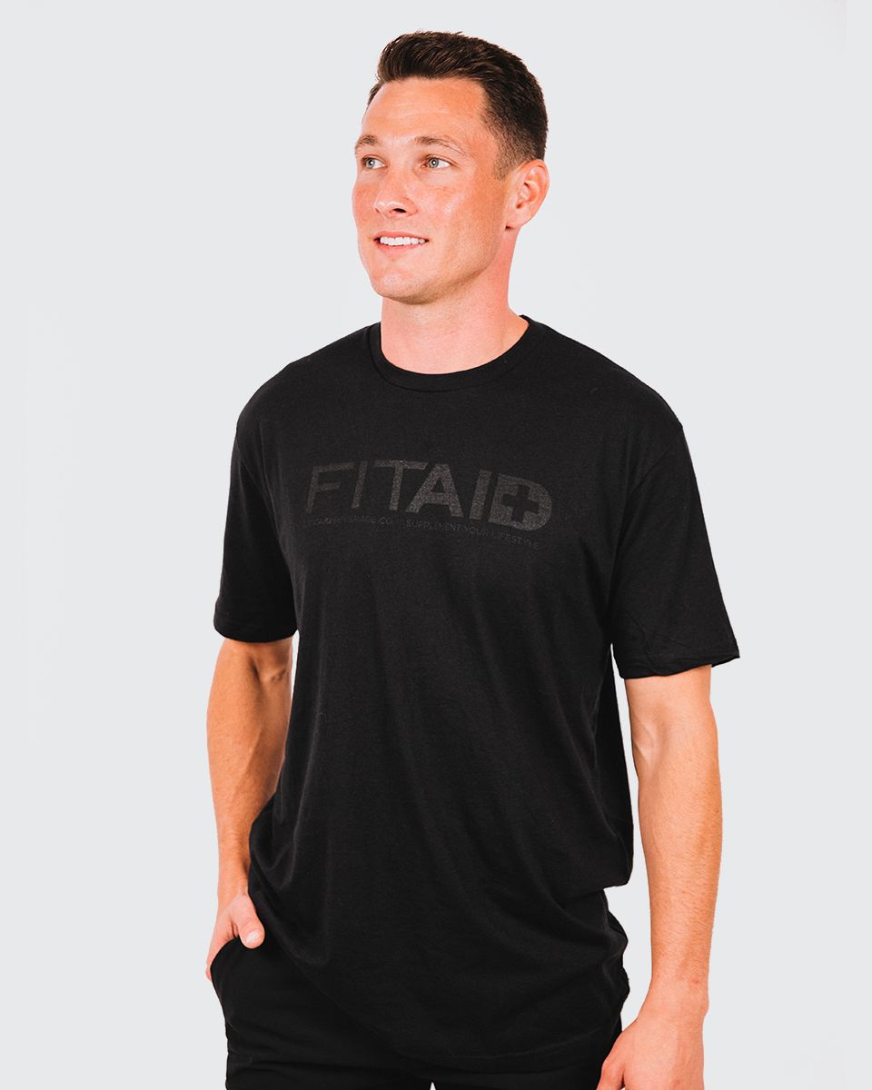 FITAID BLACKOUT T-SHIRT
