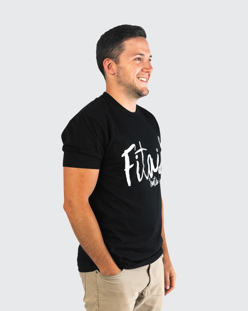 FITAID Brushstroke T-Shirt