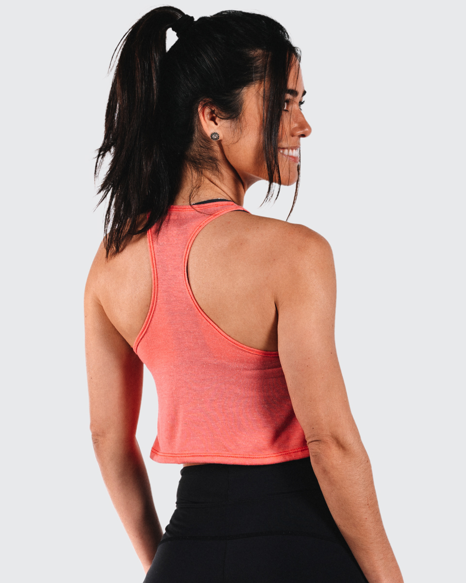 FITAID CROPPED TANK TOP