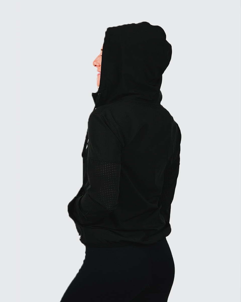 FITAID HOODED JACKET