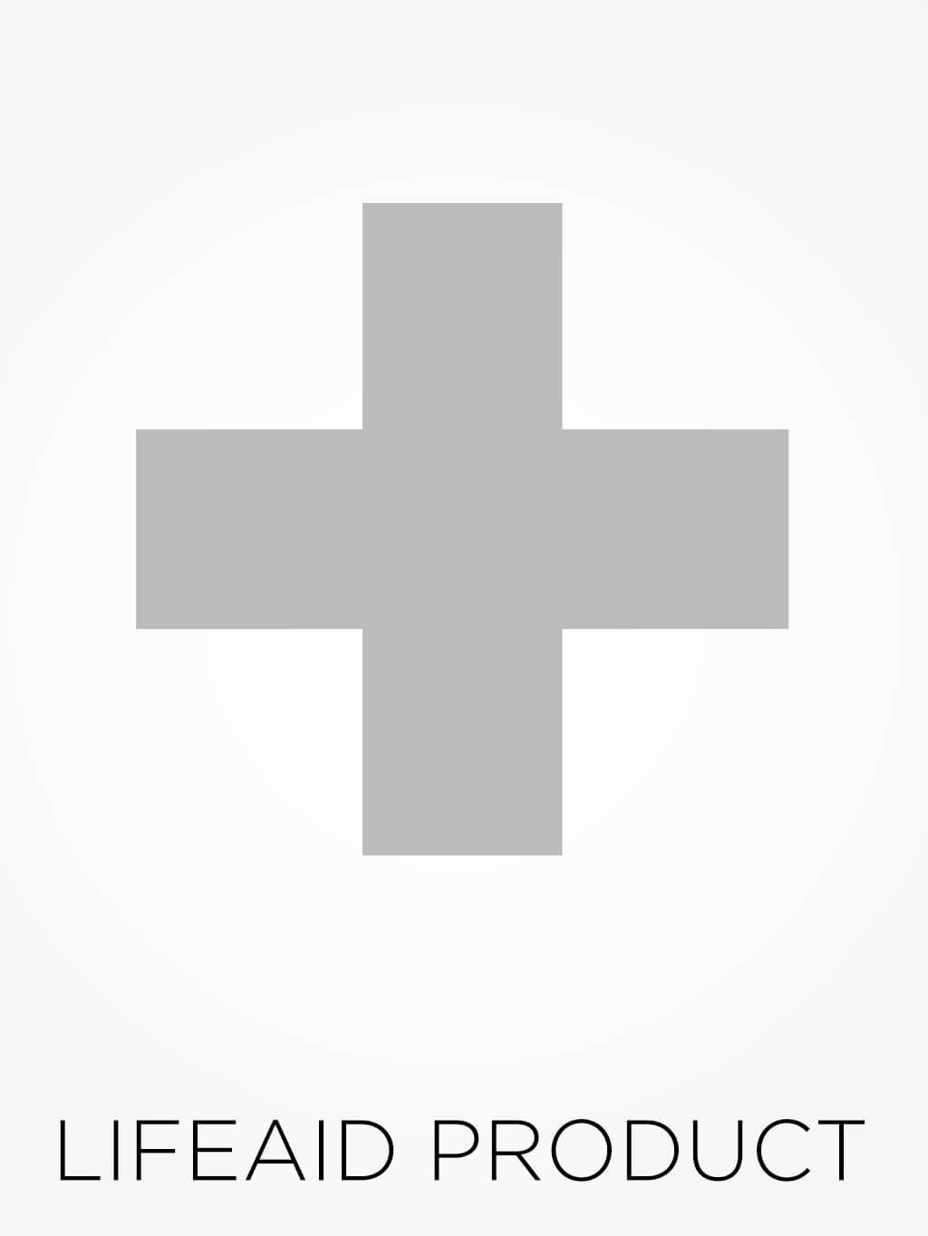 FITAID RASTA TIGER T-SHIRT